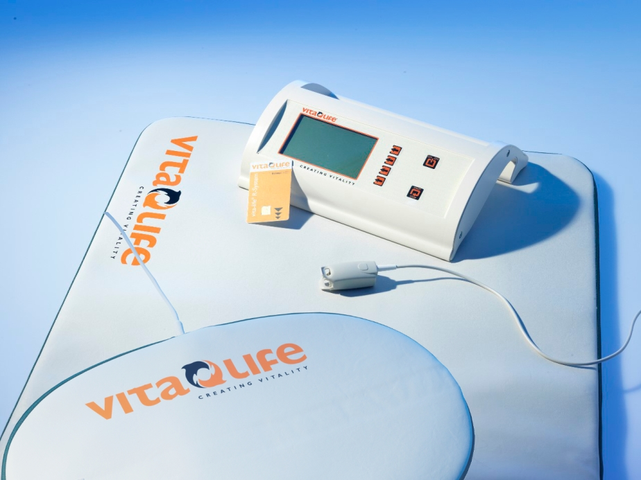 VITA-LIFE R-System Set mit Lokal-Applikator
