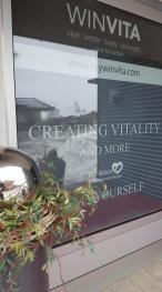 CREATING VITALITY