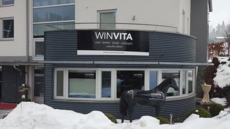 Außenaufnahme WINVITA 2